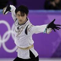 PyeongChang 2018, Hanyu bissa l'oro di Sochi nel pattinaggio artistico: