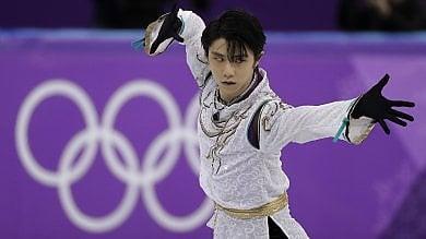 Hanyu bissa l'oro di Sochi: l'impresa 66 anni dopo Dick Button