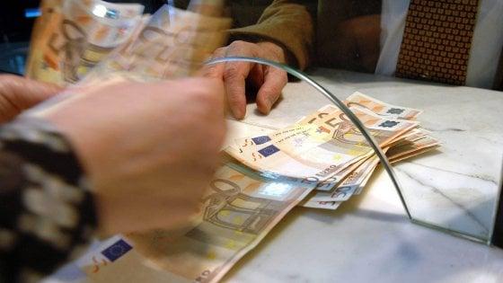 """Assegni pagati senza clausola di """"non trasferibilità"""", le maxi-sanzioni fanno arrabbiare i..."""
