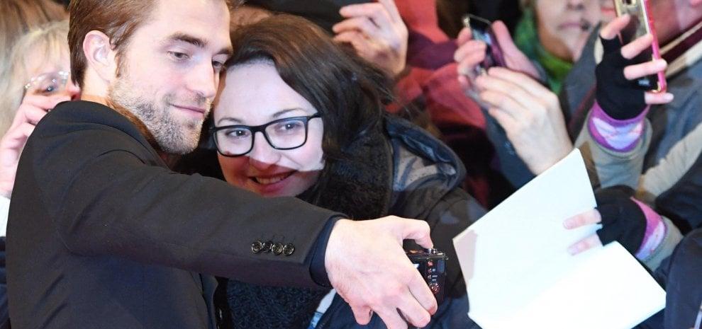 """Berlino, Pattinson western: """"Non rinnego il vampiro, ma oggi cerco film indipendenti"""""""