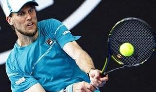 Rotterdam, Seppi batte Medvedev: sfiderà Federer in semifinale
