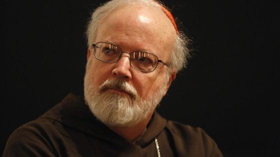 """Francesco: """"Paolo VI sarà santo quest'anno"""". E conferma a capo Commissione anti abusi O'Malley"""