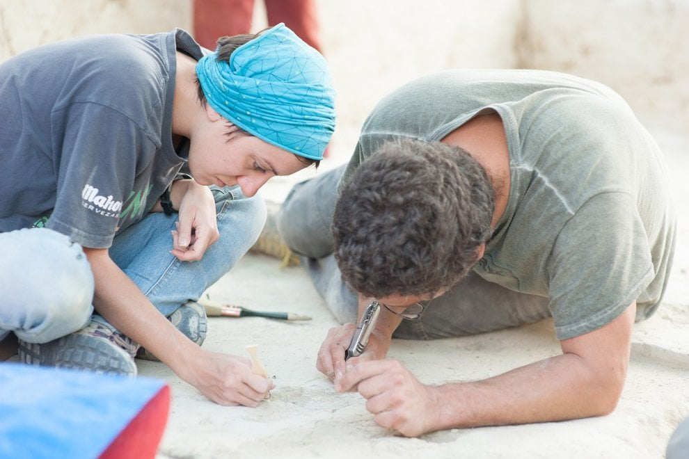 Etiopia, individuati i primi passi di un bimbo di 700.000 anni fa