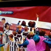 Derby primavera maleducato: Juve segna all'ultimo minuto poi gestaccio ai tifosi
