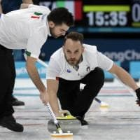 Olimpiadi Pyeongchang: Italia ko nel Curling, Stoch oro nel trampolino