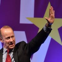 Regno Unito, Ukip rimuove Bolton dalla leadership dopo le frasi razziste della ex compagna