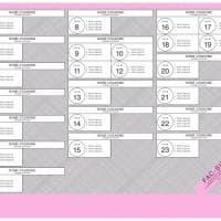 Le schede elettorali di Camera e Senato: come si può votare (e cosa è