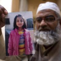 Pakistan, condanna a morte per l'assassino della piccola Zainab