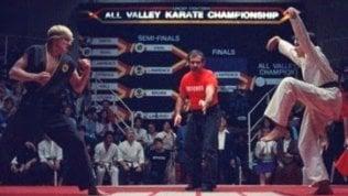 """Karate Kid, torna """"Daniel-san"""":nuovo duello 34 anni dopo"""