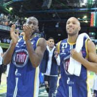 Basket, coppa Italia: Torino si prende la finale, Cremona ko all'overtime