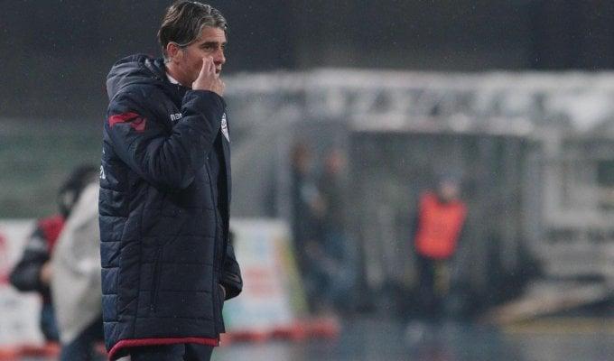 """Cagliari, Lopez: """"Potevamo fare di più, ora testa al Napoli"""""""