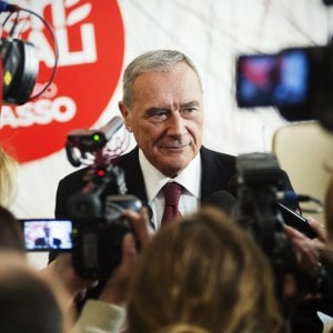 Pietro Grasso, candidato premier di Liberi e Uguali