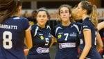 Volley femminile, Coppa Italia A2: Battistelli e Mondovì per il primo trofeoDiretta tv