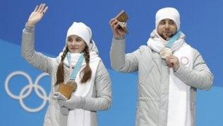 Russia, ancora doping:positivo dopo aver vinto bronzo nel curling