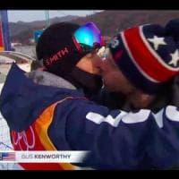 PyeongChang2018, slopestyle; Kenworthy: