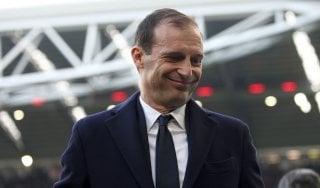 """Juventus, Allegri: """"Ci siamo divertiti"""". Alex Sandro: """"Mentalità vincente"""""""