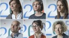 Biomedicina: 800mila euro per otto progetti    L'evento - video.           L'intervista - video       Perché abbiamo bisogno di ricerca indipendente
