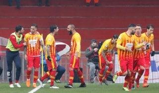 Benevento-Crotone 3-2: il nuovo acquisto Diabaté tiene vivo il sogno giallorosso