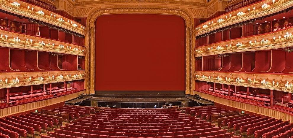 """L'opera persa di Donizetti """"L'Ange de Nisida"""" in scena per la prima volta a Londra"""