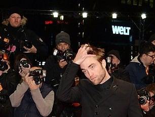 """Berlino, Pattinson western: """"Non rinnego il vampiro, ma oggi cerco film indipendenti"""" · foto  · video"""