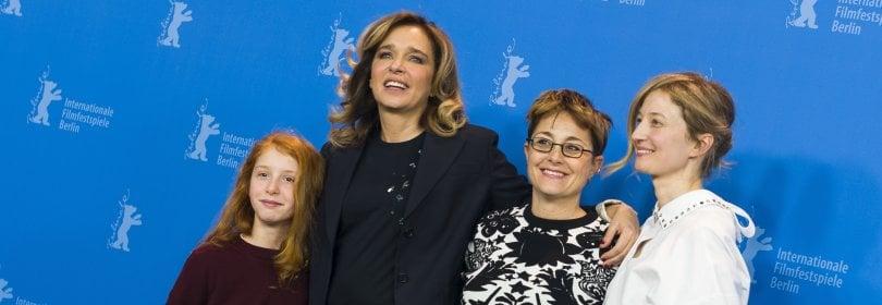 Berlino, Golino e Rohrwacher e la figlia contesa · trailer   ·foto   ·videointervista   ·clip