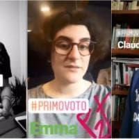 """#Primovoto, """"l'importanza di non essere indecisi"""": i neo 18enni si stupiscono dei..."""