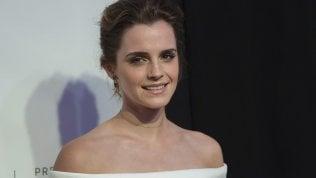 Emma Watson dona un milione per le donne vittime di molestiee abusi sul posto di lavoro
