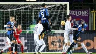 Juve perde Higuain ma vince derby col Toro Napoli batte Spal 1-0 e resta in testa