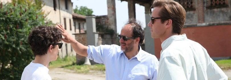 Ai Bafta in nero il film di Guadagnino incassa il premio per l'adattamento. Miglior film 'Tre manifesti' · foto  · video   ·Kate Middleton
