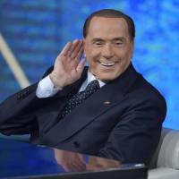 """Elezioni, Berlusconi: """"Il fascismo è morto e sepolto. Il pericolo è l'antifascismo dei..."""
