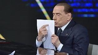 """Boldrini: """"I movimenti neofascisti vanno sciolti"""" videoBerlusconi: """"Il pericolo viene da antifascismo dei centri sociali"""" video"""