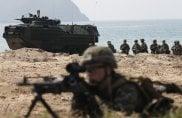 Bmw addestra i Marines: lavoreranno nelle concessionarie