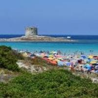 Stintino, per salvare la spiaggia il sindaco vieta gli asciugamani