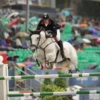 """""""I cavalli-atleti non finiranno al mattatoio"""""""