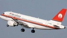 Meridiana addio, la compagnia cambia nome e diventa Airitaly