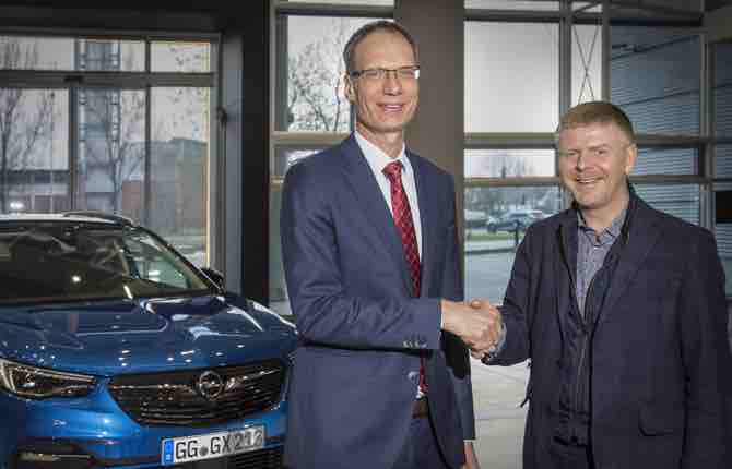 Opel Vauxhall Finance, al via il piano strategico