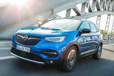 Opel Vauxhall Finance, al via il piano strategico