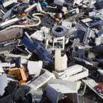 Rifiuti tecnologici, record della raccolta nel 2017: 90mila tonnellate ritirate