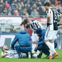 Juventus tra Napoli e infermeria: sfida scudetto da cento punti