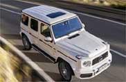 Mercedes-AMG G 63, la più potente di sempre