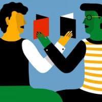 Come ti promuovo il libro (non dicendoti cos'è)