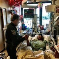 Florida, il ragazzo che si è preso cinque pallottole per salvare i compagni del liceo