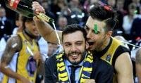 Galbiati e l'impresa di Torino: ''Grande gioia, ora il difficile''