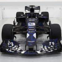 F1, ecco la nuova Red Bull: livrea special edition