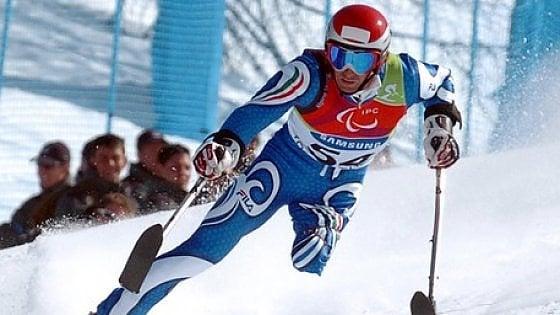 PyeongChang 2018, ecco i 26 atleti azzurri impegnati nelle Paralimpiadi