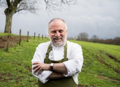 Con Antonello Colonna, la fraschetta diventa simbolo di sicurezza alimentare