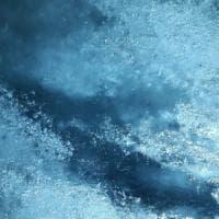Prodotta acqua che non esiste sulla Terra, è liquida e solida