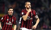 """Via dalla Juventus  per crisi post Berlino"""
