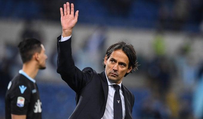 """Lazio, Inzaghi: """"Vittoria importante, mostrate le nostre idee di gioco"""""""