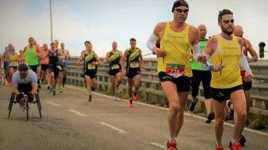 Loris Cappanna, il maratoneta  che non ha paura di nulla
